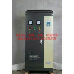 专业生产螺旋洗石机380V一控一160kW在线软启动柜