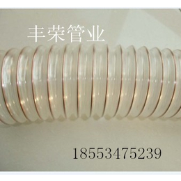 PU钢丝软管的特色是什么