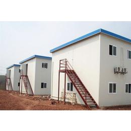 河北承德彩钢活动房厂家供应定制彩钢房