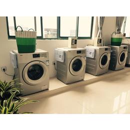 TCL8.5公斤容量滚筒投币洗衣机自动投放洗衣液全国联保