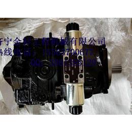 徐工压路机萨奥液压泵马达   徐工压路机配件