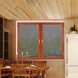 门窗成品定做 平开窗