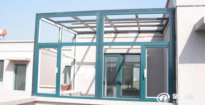 塑钢门窗安装工艺以及安装注意事项