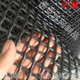 诺克 黑色塑料平网 黑色胶网 黑色过滤网 黑色塑料网