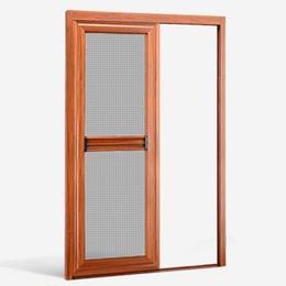 隐形窗纱成品定做 折叠门缩略图