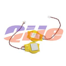 电脑主板电池CR2032带线带端子1.25P插头