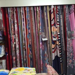 爱心布艺家纺-各种窗帘销售