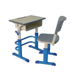 手摇式升降课桌椅缩略图