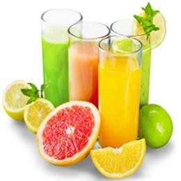 果之谷青苹果芦荟汁 饮品半成品 现榨果汁  餐饮新宠缩略图