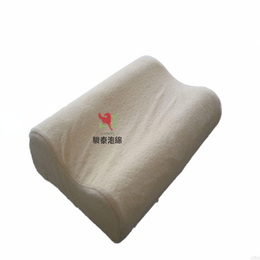 天鹅绒记忆 枕芯 可贴牌 慢回弹太空记忆枕头 礼品批发