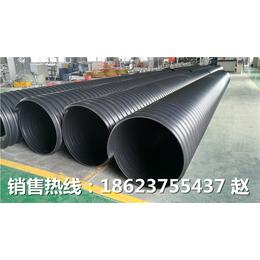 郑州钢带波纹管