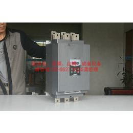 洗砂回收一体机配电柜 罗卡160KW旁路型软起动器