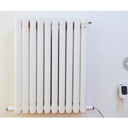 煤改电电采暖工程金坤万远真空超导电暖器煤改电指定产品