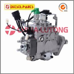 叉车高压泵分配泵总成 NJ VE4 11E1250R140