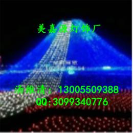 LED地产宣传 大型活动 圣诞元旦 春节亮化