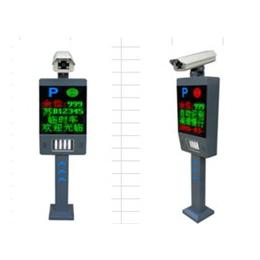 园区停车场系统安装|停车场系统安装|金迅捷智能科技