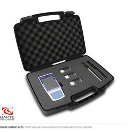 无锡供应Bante321-S携带型硫离子计厂家直销