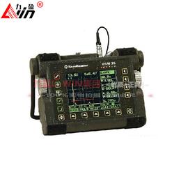 超声波探伤仪USM35XS德国KK原装进口正品