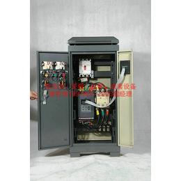 输油泵启动柜 户内旁路软起动柜 55KW报价