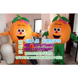 北京卡通玩偶服装定做厂家-舞台道具人偶