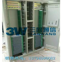 1440芯四网共建光纤配线柜