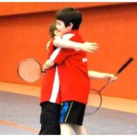 儿童打羽毛球的好处