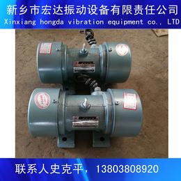 宏达ZG系列振动电机 三相ZG618惯性振动器