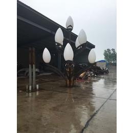 12米八叉九火玉兰灯 玉兰灯生产厂家