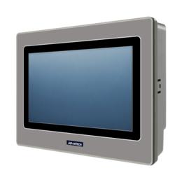 研华WOP-1070CK 工业显示屏 7寸工业可编程人机界面