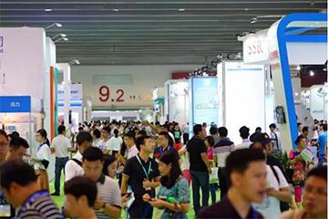 920就爱你!华南最大环保展盛大开幕!