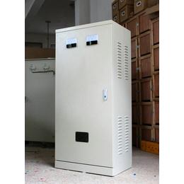 30kW电机启动升压柜 罗卡55KVA手动挡升压柜