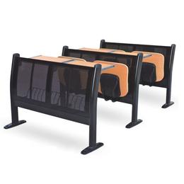 豪华固定式钢网排椅缩略图