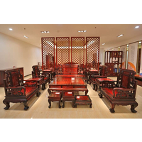 如何挑选红木家具?