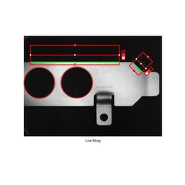 深圳机器高精度视觉尺寸检测深圳市巨力方