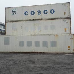 廣州冷藏集裝箱 冷櫃集裝箱 幹貨集裝箱 罐式集裝箱