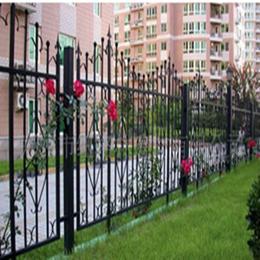 鑫腾安铝业院子护栏及配件等等系列
