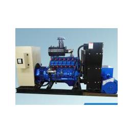 天然气发电机的原理特性_潍坊耐普特燃气发电机