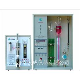 供应北京红外碳硫分析仪专业快速