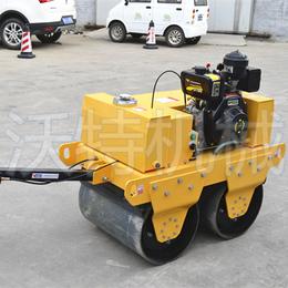 河南卓越的多功能座驾式压路机 热售手扶压路机价格