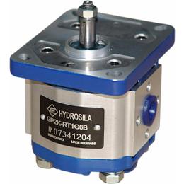 原产原装乌克兰HYDROSILA轴向柱塞泵- 轴向柱塞泵