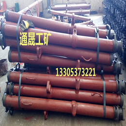 DW31.5矿用液压单体支柱供应商厂家直销