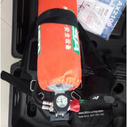 MSA梅思安AX2100空气呼吸器
