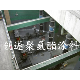 聚氨酯防腐涂料 上海创遂市政污水环境防腐专用聚氨酯涂料