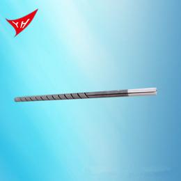 登封煜昊螺纹硅碳管电热器件