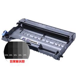 供应济宁兄弟激光打印机2250型号打印机硒鼓鼓架上机即可使用