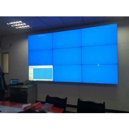 供应广西桂林46寸液晶拼接屏 高清显示 液晶拼接