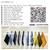 苏州双胜专业代理销售进口防静电亚克力板 防静电有机玻璃板 缩略图1