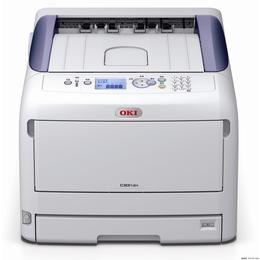 OKIC831dn彩色页式打印机