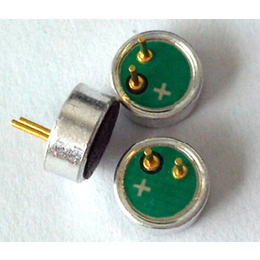 深圳供应传声器4522全指向插针咪头