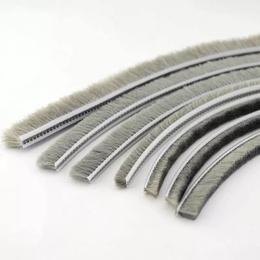 金钢网专用配件 毛条